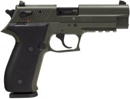 Sig Sauer MOS22OD Mosquito 22 LR 3 9 10 1 OD Green Syntheti