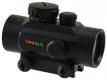 Truglo TG8030P Red Dot 1x 30mm Obj Unlimited Eye Relief 5 MO - TG8030P