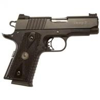 Para PCW745EK Warthog Hawg 7 45 ACP 3 5 7 1 Black Checkered