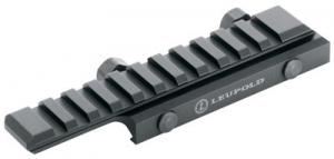 Leupold 110289 1-Piece Base Standard AR Rifle Mount Mark 2 S