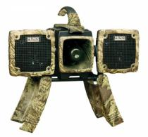 Primos 3756 Alpha Dogg Electronic Call - 3756