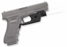Crimson Trace LTG736 LightGuard Full Size Glocks (1) CR2 Bla