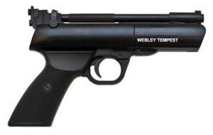 Webley Scott Tempest Air Pistol Pump 22 6 89 1