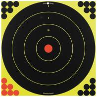 "Birchwood Casey 34185 Shoot-N-C Self-Adhesive Targets 12"" 5-pack - 34185"
