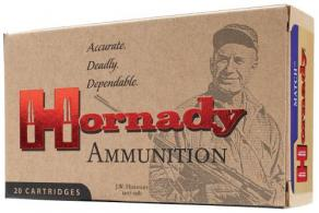Hornady Match 308 Winchester (7.62 NATO) Boat Tail Hollow Po