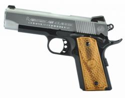 MetroArms ACC45DT 1911 American Classic Commander 8+1 45ACP 4.25""