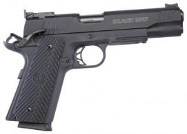 "Para SRX845SO1911 Black Ops Limited SA 45 ACP 5"" 8+1 G-10 (C - SRX845SO"