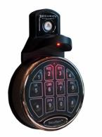 Gunvault SLL03 SLL03 Electric Lock Combination Light Red LED - SLL03