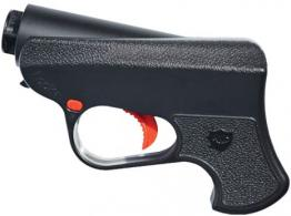 Sabre RULJBK Lady Jean Pepper Gun Compact Lightweight 10 Ft. Range Black/Orange