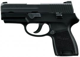 Sig Sauer 250SC380BSS P250 SubCmpct 380 ACP 3 6 12 1