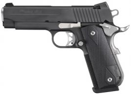 Sig Sauer 1911FCA-45-NMR 1911 Carry Nightmare 8+1 45ACP 4.2""