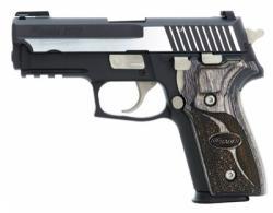 Sig Sauer 229R40EQCA P229 Equinox 40 S W 3 9 10 1 Custom Sh