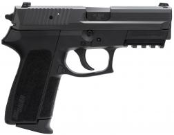 "Sig Sauer SP2022-9-B-CA SP2022 Nitron California Compliant 10+1 9mm 3.9"" - SP20229BCA"