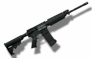 "Core 15 100279 M4 Piston Rifle 30+1 223REM/5.56NATO 16"" - 100279"