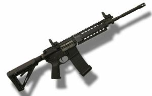 "Core 15 1643 TAC M4 Piston Rifle 30+1 223REM/5.56NATO 16"" - 1643"