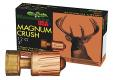 "Brenneke SL123CMR Crush 12 ga 3"" 1.5 oz Slug Round 5Box/40Cas"