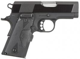 Colt O7810DCT Defender New Agent 45 ACP 3 7 1 Double Diamon
