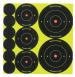 Birchwood Casey 35608 Shoot-N-C Bull''s-Eye Packs 121 Pac - 34608