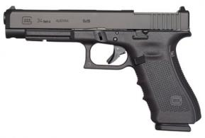 GLOCK UG3430101MOS G34 G4 9M US 10R AS