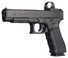 GLOCK UG3430103MOS G34 G4 9M US 17R AS