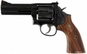 "Smith & Wesson M586 CLASSIC 6RD 357MAG/38SP +P 4"" - 150909"