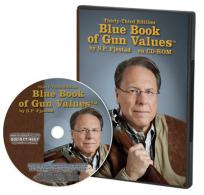 Blue Book 1936120216 Blue Book of Gun Values on CD-ROM 3rd E - 1936120216