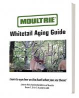 Moultrie MCA13132 Booklet for Deer Aging - 270