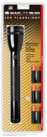 Maglite ML100S3DX6 ML100 (3) C Alkaline Black - ML100S3DX6