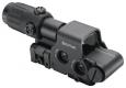Eotech Holographic Hybrid Sight I EXPS3-4 with G33.STS Magnifier - HHSI