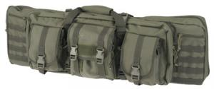 "Drago Gear 12302GR Tactical Gun Case36"" 600 Denier Polyester"