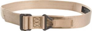 Blackhawk 41CQ01DE CQB/Rigger Belt Medium Tan Denier Nylon - 41CQ01DE