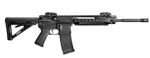 Adcor Defense B.E.A.R. Semi-Automatic 223 Remington/5.56 NAT - 2012000E