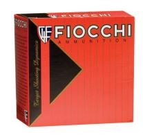 "Fiocchi 12SD18L9 Target Shotshell Loads 12 ga 2.75"" 1.1 oz - CASE"