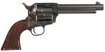"TAYLORS & CO. INC. 555130 Cattleman Gambler 45 Colt 5.5"" 6 Checkered - 555130"