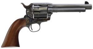 "TAYLORS & CO. INC. 5001 Cattleman Gunfighter 45 Colt 5.5"" 6 Army Siz - 5001"