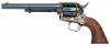 TAYLORS & CO. INC. 555117 Cattleman Charcoal-Blue/ Walnut 45 Colt 4. - 555117