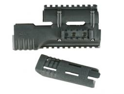 Mission First Tactical TP47IRS Poly Rail Mount AK47 1-Piece  - TP47IRS
