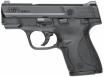 S&W M&P9 Shield 7+1/8+1 9mm 3.1""