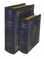 PSP DBBLK Book Set Diversion Book Sets Black - DBBLK
