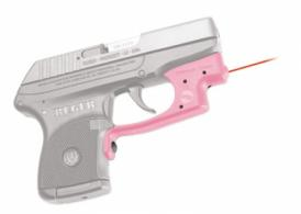 Crimson Trace LG431PINK LaserGuard Grips LG-431 Pink Synthet