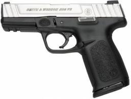 S&W SD9VE 16+1 9mm 4""
