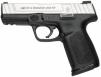 S&W SD9VE 10+1 9mm 4""