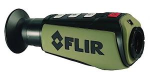 FLIR PS24 Scout Night Vision 240x180 pixel - PS24