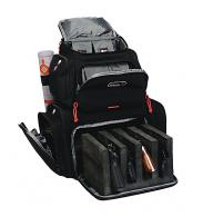 G*Outdoors 1711BP Handgunner Backpack w/Sliding Storage Crad - 1711BP
