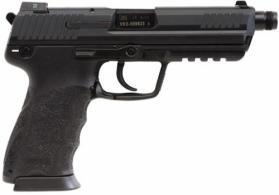 "Heckler & Koch INC 745001T-A5 HK45 TACTICAL 10+1 .45 ACP 5.16"" V1 - 745001TA5"