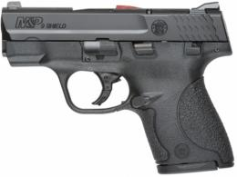 "S&W M&P9 Shield 7+1/8+1 9mm 3.1"" California Approved"