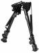 NcStar ABPGF Bipod Full Size/3 Adapters - ABPGF