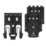 Safariland QUICKKIT32 Kit 3-2 Black Metal - QUICKKIT32