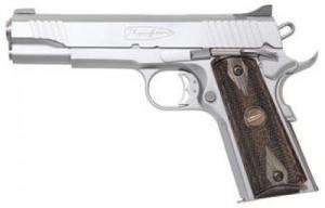"Thompson 1911TCA Custom 1911 45 ACP 5"" 7+1 Laminate Wood Gri - 1911TCA"