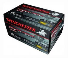 Winchester Ammo PP22LRH42U 42 Max 22 Long Rifle Power-Point